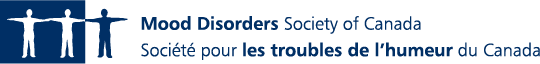 Mood Disorders Society of Canada Logo