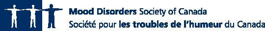 Mood Disorders Society of Canada Logo