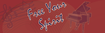 Free your spirit