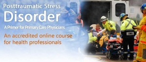 PTSD - A Primer for Primary Care Physicians