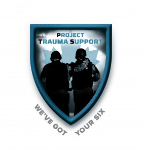Project Trauma Support Logo